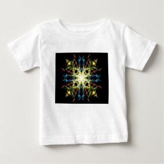 Camiseta De Bebé Mandala de la iluminación