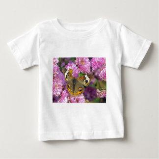 Camiseta De Bebé Mariposa común del castaño de Indias