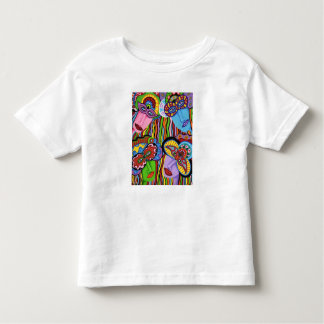 Camiseta De Bebé Mascarada 11