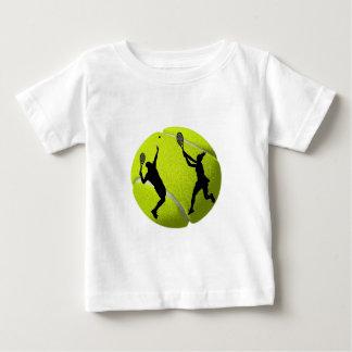 Camiseta De Bebé Match Point