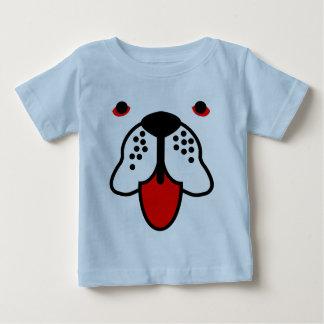 Camiseta De Bebé Matón Gesicht
