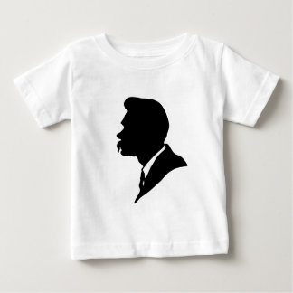 Camiseta De Bebé Máxima Gorki