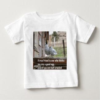 Camiseta De Bebé meme del amigo
