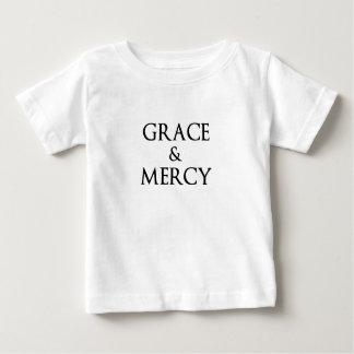 Camiseta De Bebé Misericordia