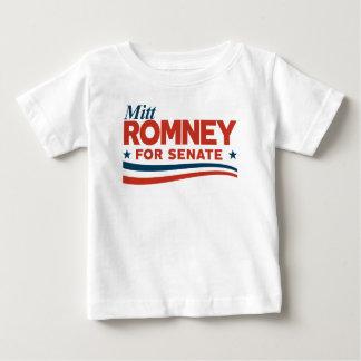 Camiseta De Bebé Mitt Romney 2018