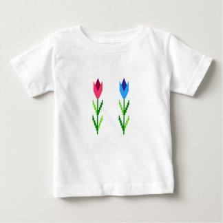 Camiseta De Bebé Modelo búlgaro tradicional