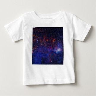 Camiseta De Bebé Modelo del átomo