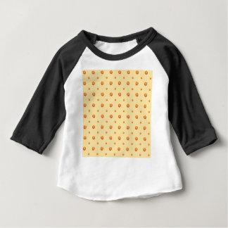 Camiseta De Bebé Modelo del melocotón