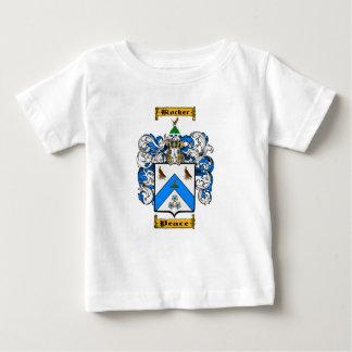 Camiseta De Bebé Molde