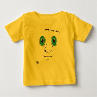 Camiseta De Bebé Monstruo hecho en casa