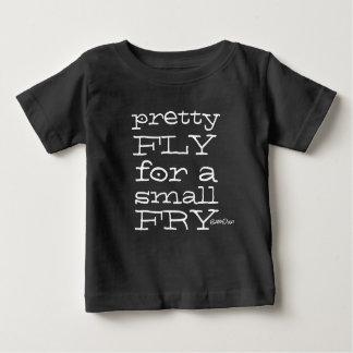 Camiseta De Bebé Mosca bonita - MzSandino