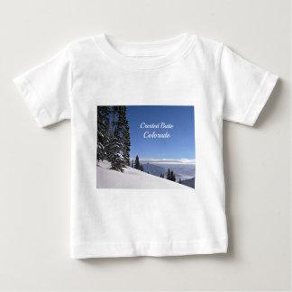 Camiseta De Bebé Mota con cresta, CO