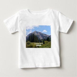 Camiseta De Bebé Mota con cresta, Colorado