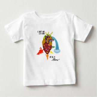 Camiseta De Bebé Motivación por todas las estaciones