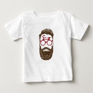 Camiseta De Bebé Motorista del inconformista