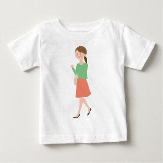 Camiseta De Bebé Mujer de las compras