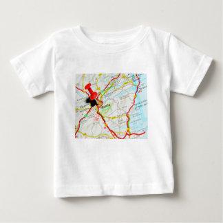 Camiseta De Bebé Murcia, España