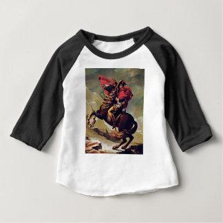 Camiseta De Bebé Napoleon