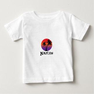Camiseta De Bebé Nápoles la Florida
