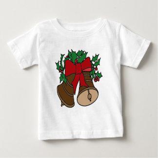 Camiseta De Bebé Navidad Belces