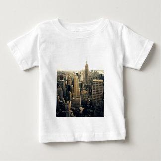 Camiseta De Bebé New York City