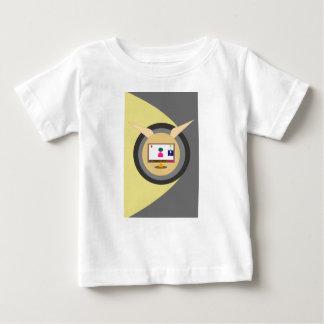 Camiseta De Bebé news1