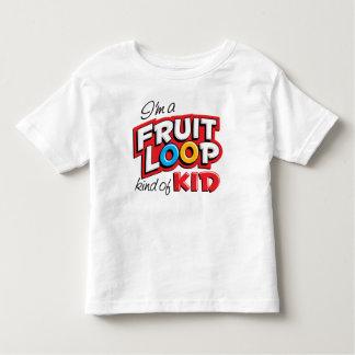 Camiseta De Bebé Niño de Lovin del cereal