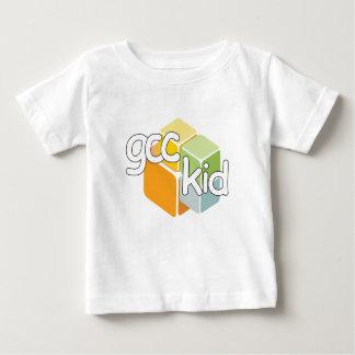Camiseta De Bebé niño del GCC