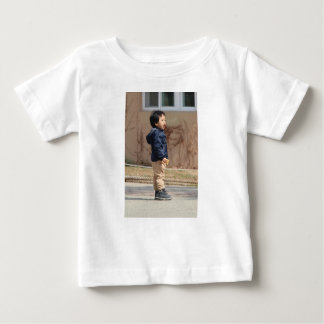 Camiseta De Bebé Niño pequeño