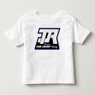 Camiseta De Bebé Niño T de TJR