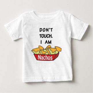 Camiseta De Bebé No soy el suyo
