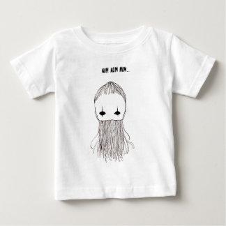 Camiseta De Bebé nom del nom del nom