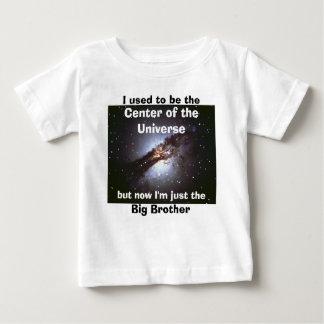 Camiseta De Bebé Nuevo hermano
