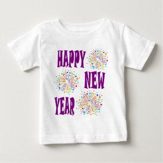 Camiseta De Bebé nuevo year5