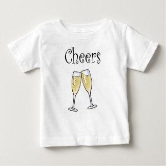 Camiseta De Bebé nuevo year8