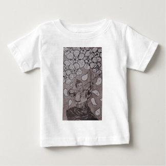 Camiseta De Bebé Objetivo verdad por Carretero L. Shepard