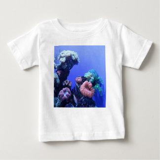 Camiseta De Bebé ocean_one