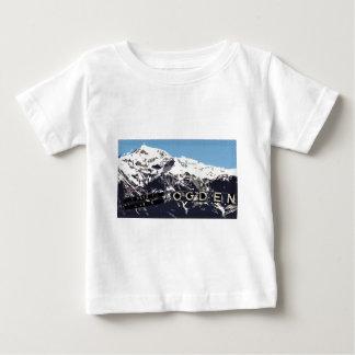 Camiseta De Bebé Ogdenite