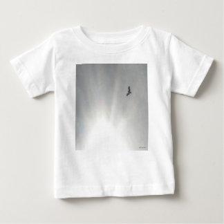 Camiseta De Bebé Osprey