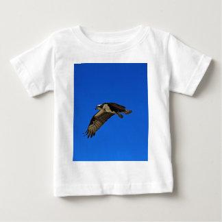 Camiseta De Bebé Osprey en vuelo II