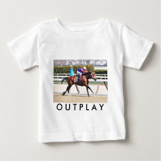 Camiseta De Bebé Outplay