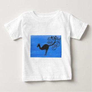 Camiseta De Bebé Pájaro fantástico