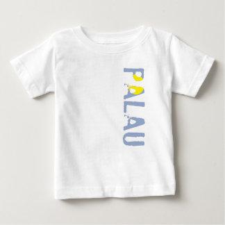Camiseta De Bebé Palau