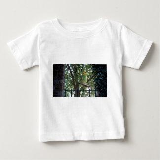 Camiseta De Bebé Parakeet