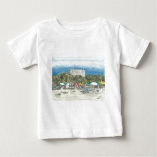 Camiseta De Bebé Parque tailandés Berlín
