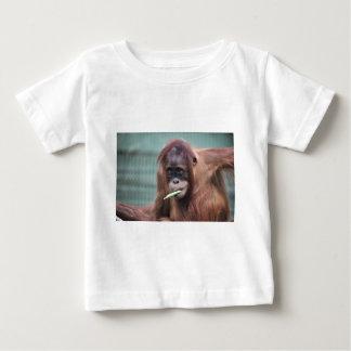 Camiseta De Bebé parque zoológico