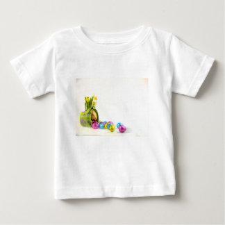 Camiseta De Bebé Pascua