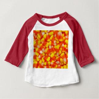 """Camiseta De Bebé """"Pastillas de caramelo """""""