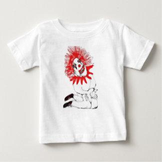 Camiseta De Bebé Payaso feliz