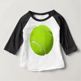 Camiseta De Bebé Pelota de tenis